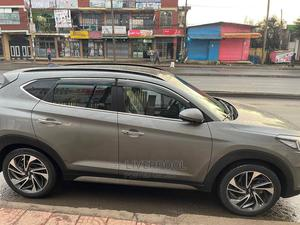 Hyundai Tucson 2020 Gray | Cars for sale in Addis Ababa, Bole