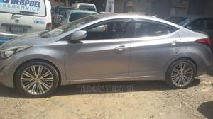 Hyundai Azera 2014 Silver | Cars for sale in Addis Ababa, Bole