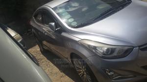Hyundai Azera 2014 Silver   Cars for sale in Addis Ababa, Bole