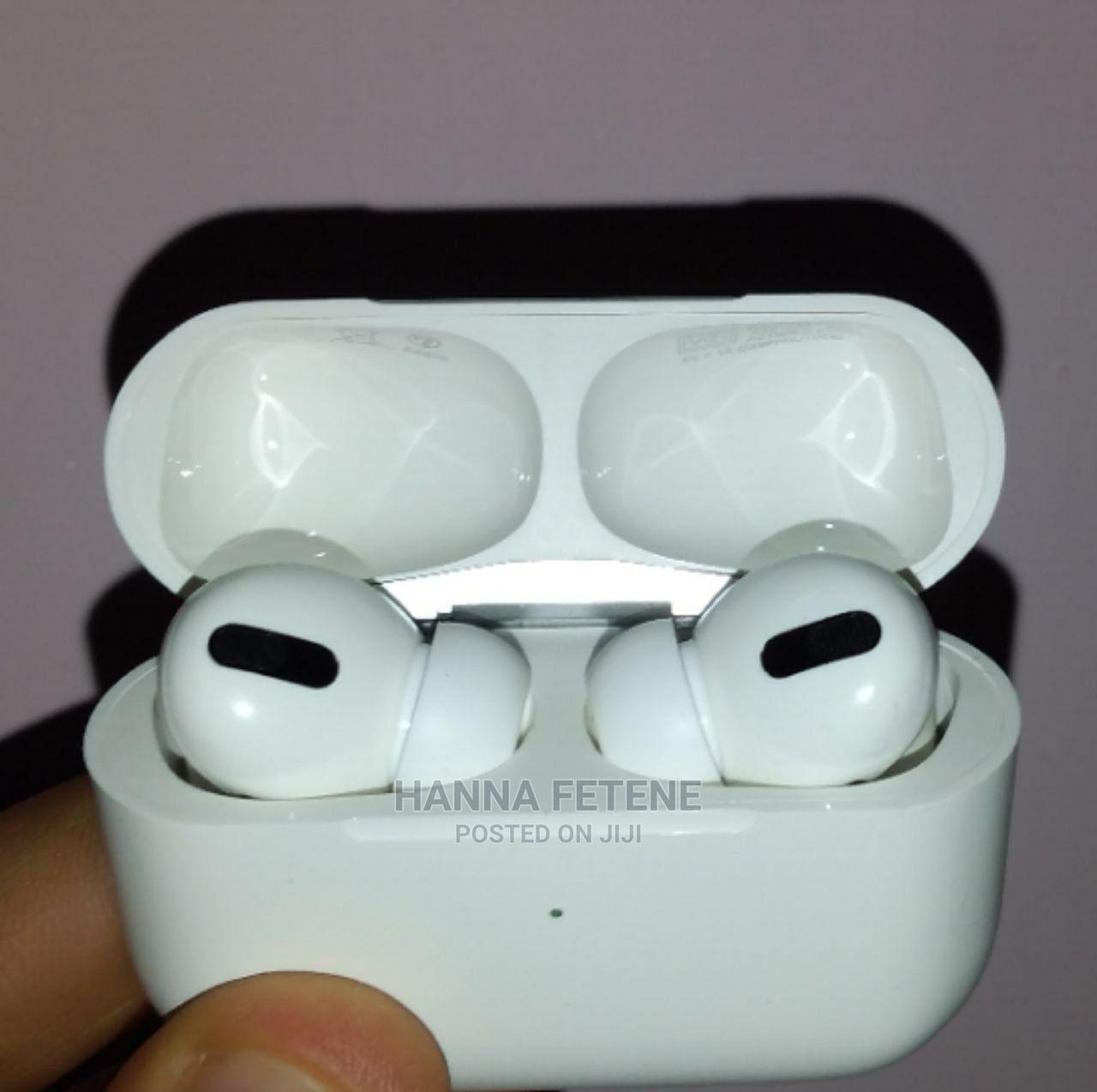 Airpod Pro | Headphones for sale in Adama, Oromia Region, Ethiopia