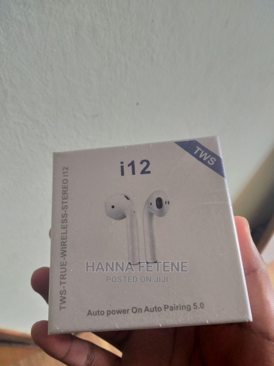 Apple I12 Airpod