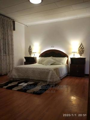 Furnished 4bdrm Villa in Private House, Bole for Rent | Houses & Apartments For Rent for sale in Addis Ababa, Bole