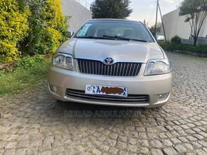 Toyota Corolla 2007 Silver | Cars for sale in Addis Ababa, Nifas Silk-Lafto