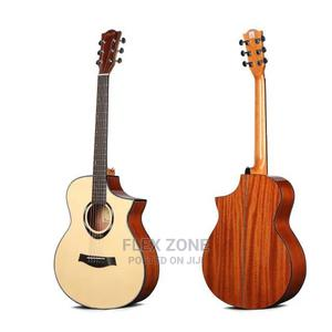 Acoustic Guitar | Musical Instruments & Gear for sale in Addis Ababa, Addis Ketema
