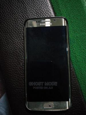 New Samsung Galaxy S6 edge 64 GB Gold | Mobile Phones for sale in Addis Ababa, Lideta