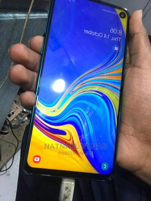 Samsung Galaxy A9 128 GB Black | Mobile Phones for sale in Addis Ababa, Addis Ketema