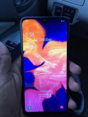 New Samsung Galaxy A10e 32 GB Black | Mobile Phones for sale in Addis Ababa, Nifas Silk-Lafto
