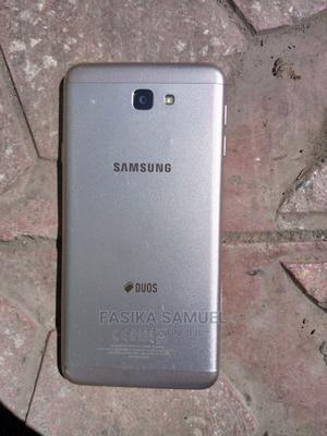 Samsung Galaxy J7 32 GB Gold | Mobile Phones for sale in Addis Ababa, Kolfe Keranio