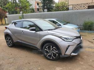 Toyota C-Hr 2020 LE FWD Gray | Cars for sale in Addis Ababa, Bole