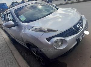 Nissan Juke 2016 S AWD Silver | Cars for sale in Addis Ababa, Bole