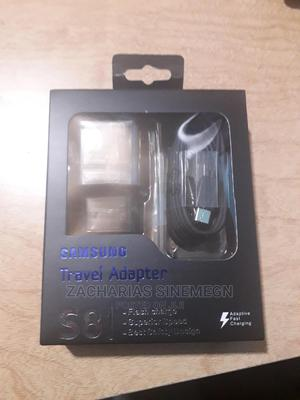 Samsung S8 Charger | Accessories & Supplies for Electronics for sale in Addis Ababa, Nifas Silk-Lafto
