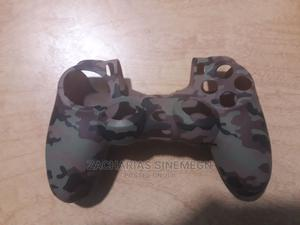 PS4 Joystick Sleeve | Accessories & Supplies for Electronics for sale in Addis Ababa, Nifas Silk-Lafto