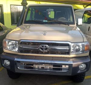 Toyota Land Cruiser 2020 Brown | Cars for sale in Addis Ababa, Bole