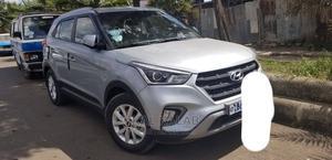 Hyundai Creta 2019 Silver | Cars for sale in Addis Ababa, Bole