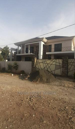 Furnished 5bdrm House in አአ, Bole for sale | Houses & Apartments For Sale for sale in Addis Ababa, Bole
