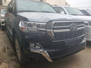 New Toyota Land Cruiser Prado 2021 Black | Cars for sale in Addis Ababa, Bole
