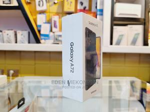 New Samsung Galaxy A72 256 GB Black | Mobile Phones for sale in Addis Ababa, Bole