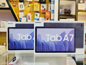 New Samsung Galaxy Tab A7 LTE 32 GB Black | Tablets for sale in Addis Ababa, Bole