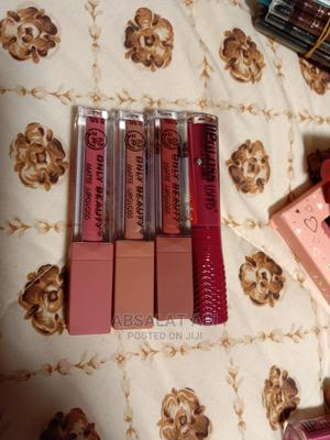 Only Beauty Matte Lip Glossy | Makeup for sale in Addis Ababa, Gullele