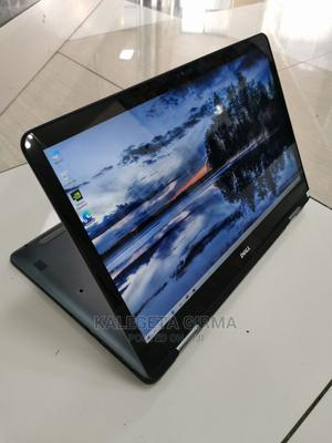 New Laptop Dell 16GB Intel Core i7 HDD 2T | Laptops & Computers for sale in Addis Ababa, Bole