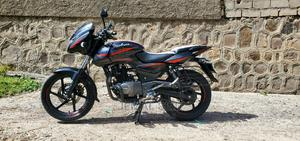 Bajaj Pulsar 180 2019 Black | Motorcycles & Scooters for sale in Amhara Region, South Wollo