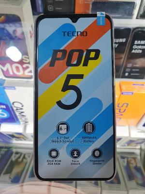 New Tecno Pop 5 16 GB | Mobile Phones for sale in Addis Ababa, Nifas Silk-Lafto