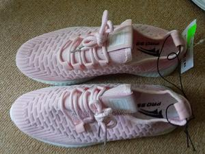 Girls Pink Shoes 40 Number | Shoes for sale in Oromia Region, Oromia-Finfinne