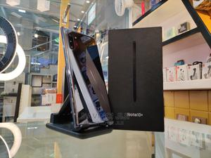 New Samsung Galaxy Note 10 Plus 5G 256 GB Black | Mobile Phones for sale in Addis Ababa, Bole