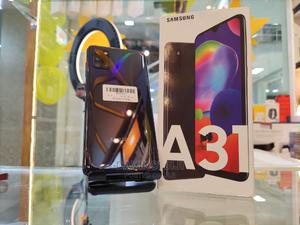 New Samsung Galaxy A31 64 GB Black | Mobile Phones for sale in Addis Ababa, Bole