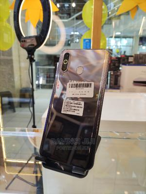 New Samsung Galaxy A8S 128 GB Black | Mobile Phones for sale in Addis Ababa, Bole