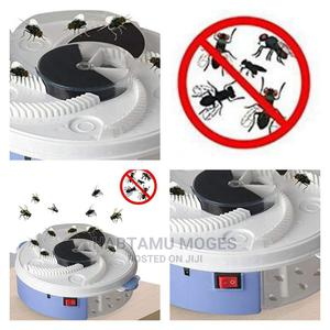 Electric Fly Trap Device | Home Accessories for sale in Addis Ababa, Akaky Kaliti