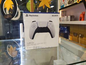 Sony Playstation 5 Dual Sense Controller   Video Game Consoles for sale in Addis Ababa, Bole