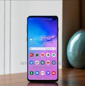 New Samsung Galaxy S10 128 GB Blue | Mobile Phones for sale in Addis Ababa, Arada