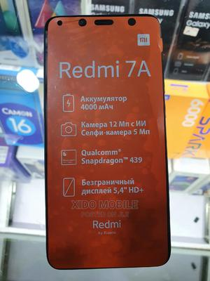 New Xiaomi Redmi 7A 32 GB Blue   Mobile Phones for sale in Addis Ababa, Nifas Silk-Lafto