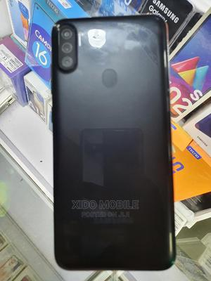 New Samsung Galaxy A11 32 GB Black | Mobile Phones for sale in Addis Ababa, Nifas Silk-Lafto