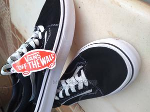 Vans Old Scul | Shoes for sale in Addis Ababa, Nifas Silk-Lafto