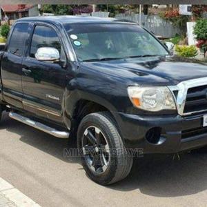 Toyota Tacoma 2007 Black | Cars for sale in Addis Ababa, Gullele