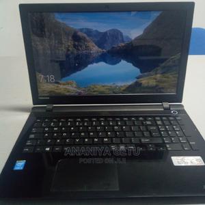 Laptop Toshiba Satellite C55 4GB Intel Core I5 500GB   Laptops & Computers for sale in Oromia Region, Adama