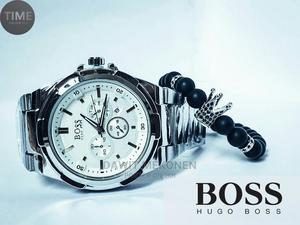 Boss Watch | Watches for sale in Addis Ababa, Bole