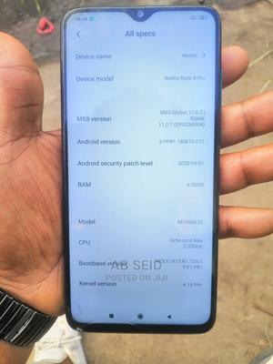 Xiaomi Redmi Note 8 Pro 64 GB Blue   Mobile Phones for sale in Addis Ababa, Lideta