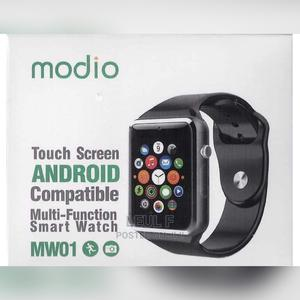 Modio Mw01 Smart Watch | Watches for sale in Addis Ababa, Bole