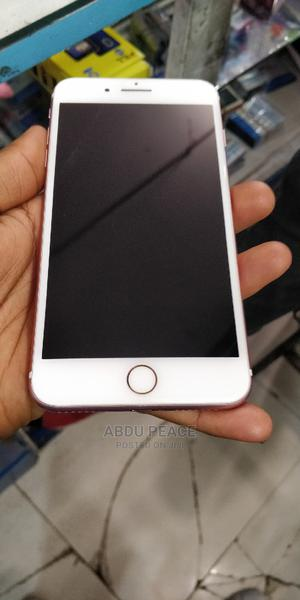 Apple iPhone 7 Plus 128 GB Rose Gold | Mobile Phones for sale in Addis Ababa, Yeka