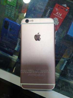New Apple iPhone 6s 16 GB Gold | Mobile Phones for sale in Addis Ababa, Addis Ketema