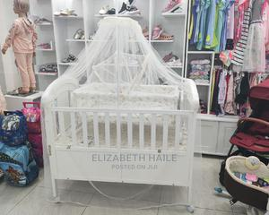 1.20m With 0.80m Baby Bed | Children's Furniture for sale in Addis Ababa, Bole