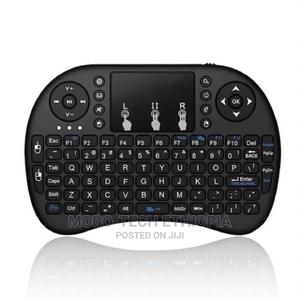 Mini Wireless Backlit Keyboard Mouse Combo | Computer Accessories  for sale in Addis Ababa, Bole