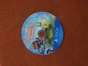 Litle Big Planet Ps4 | Video Games for sale in Addis Ababa, Akaky Kaliti
