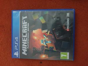Minecraft Ps4 | Video Games for sale in Addis Ababa, Akaky Kaliti