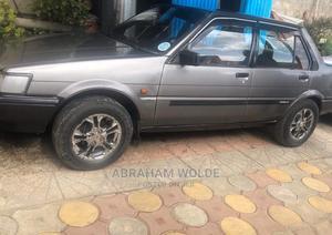 Toyota Corolla 1985 Gray | Cars for sale in Addis Ababa, Yeka