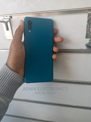 Samsung Galaxy M02 32 GB Blue | Mobile Phones for sale in Addis Ababa, Bole