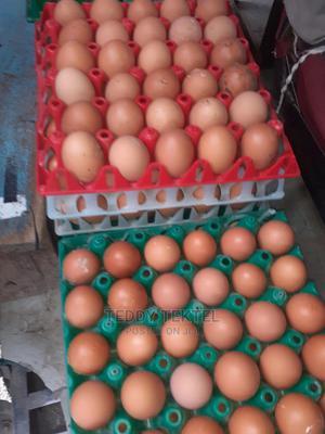Fresh Organic Eggs   Farm Machinery & Equipment for sale in Addis Ababa, Bole